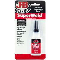 GLUE SUPER PROF GRD CLEAR 20G