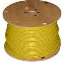Romex SIMpull 12/3NM-WGX1000FT Type NM-B Building Wire