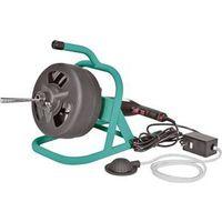 Cobra 40 Corded Cable Drum Machine