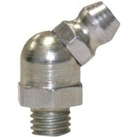 Lubrimatic 11-105 Standard Grease Fitting