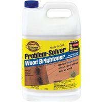 Cabot Problem-Solver 8003 Wood Brightener