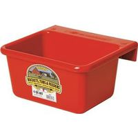 Little Giant MF6RED Mini Portable Feeder