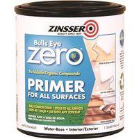 Zinsser 249019 Bulls Eye Zero Primer/Sealer