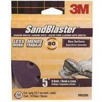 SandBlaster 99522ES Sanding Disc