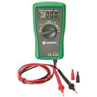Greenlee DM-25 Digital Multimeter