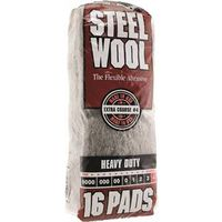 Homax 106607-06 Steel Wool Pad
