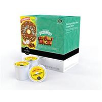 KCUP COCONUT MOCHA 18CT
