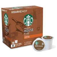 KCUP HOUSE BLEND 16CT