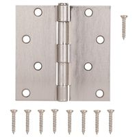Mintcraft 20339SNX Door Hinge