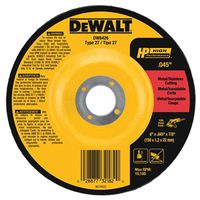 WHEEL CUT THIN DCW 6X7/8IN