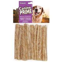 Uncle Sam's Canine Prime 47381/26761 Rawhide Twist Stick
