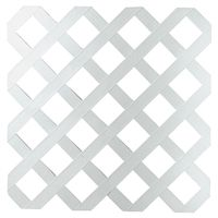 Universal Forest 79897 Tradition Diamond Lattice