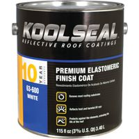 Kool Seal KST063600-16 Elastomeric Roof Coating