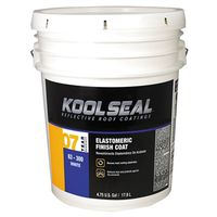 Kool Seal KST063300-20 Elastomeric Roof Coating