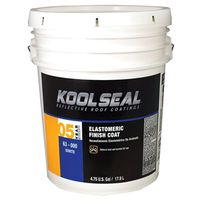 Kool Seal KST062600-20 Elastomeric Roof Coating
