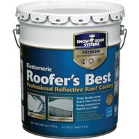 Snow Roof KST0000RB-20 Reflective Roof Coating