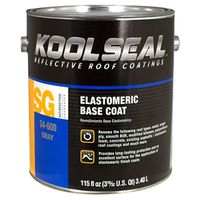 COATING RF ELASTOMERIC GRY 1G