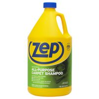 Amrep ZUCEC128 Zep Carpet Shampoo
