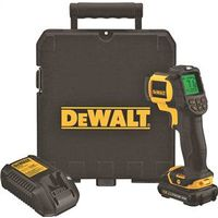 Dewalt DCT414S1 Infrared Thermometer Kit