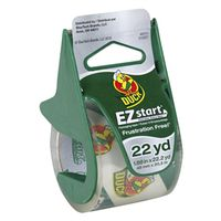 Shurtech 393185 Ez Start Packaging Tape
