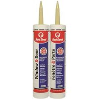 Red Devil 00127CA Acrylic Caulk