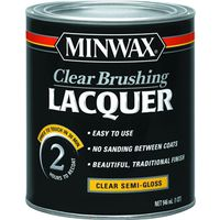 Minwax 15505 Oil Based Brushing Lacquer