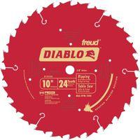 Diablo D1024X Circular Saw Blade