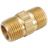 Anderson 756122-04 Hex Pipe Nipple