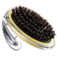 BRUSH BRISTLE PET