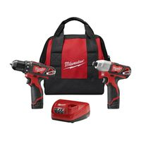 Milwaukee 2494-22 Kit