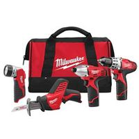 Milwaukee 2498-24 Kit