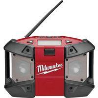 M12 2590-20 Jobsite Radio