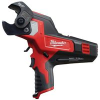 Milwaukee M12 Cordless Cable Cutter