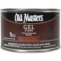 Old Masters 84208 Oil Based Gel Stain