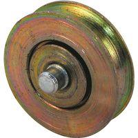 Prime Line D1765 Concave Edge Sliding Door Roller