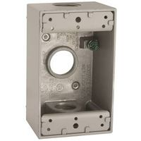 Bell Raco 5324-5 Outlet Box