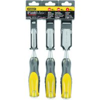 FatMax 16-970 Wood Chisel Set