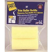FoamPRO 5R Trim Roller Refill