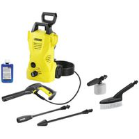 KARCHER 1.601-176.0 Corded Pressure Washer Carcare Kit