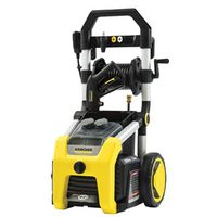 PRESSURE WASHER ELEC 2000PSI