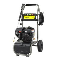 PRESSURE WASHER GAS 3000PSI