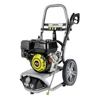 PRESSURE WASHER 2.5GPM 3200PSI