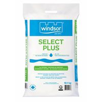 Windsor Select Plus 5033 Water Conditioning Rock Salt