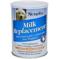 Nutri-Vet 99879-3 Milk Replacement Powder