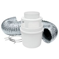 Lambro 211L Dryer Lint Trap Kit