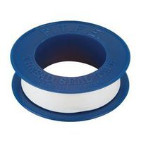 TAPE SEAL 1/2X300IN WHT SPOOL