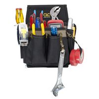 CLC 1505 Electricians Tool Pouch