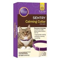 Sergeant 02101 Pet Collar