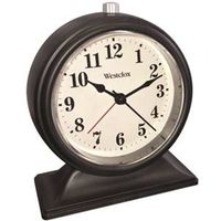 Westclox 75042 Quartz Alarm Clock