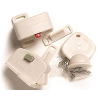 Safety 1St Tot Lok HS130 Magnetic Starter Lock/Key Set